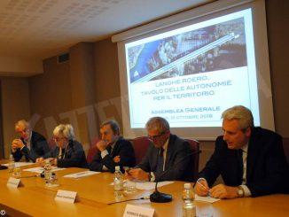 Asti-Cuneo: pressing sul Governo dal Tavolo delle autonomie 1