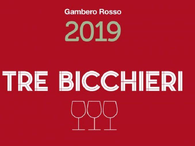 Gambero Rosso: ecco i vini piemontesi premiati con i tre bicchieri