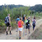 Camminata naturalistica sui sentieri di Antignano domenica 28