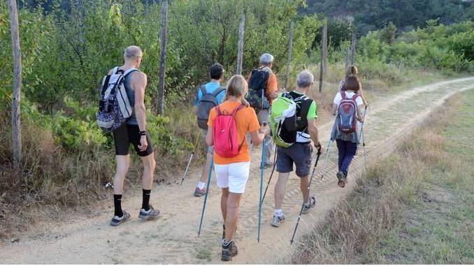 Il turismo vola. Gli stranieri scelgono la sinistra del Tanaro