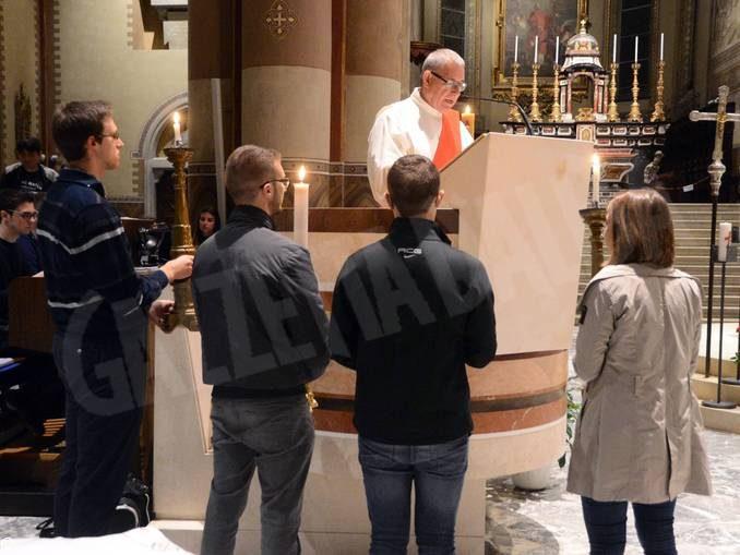 La parrocchia di Cristo Re prepara la veglia missionaria di sabato 20 ottobre