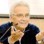 Vinicio Albanesi e la necessità  d'essere inquieti