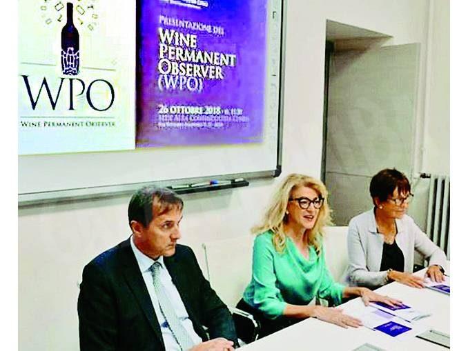 È nato ad Alba l'osservatorio del vino