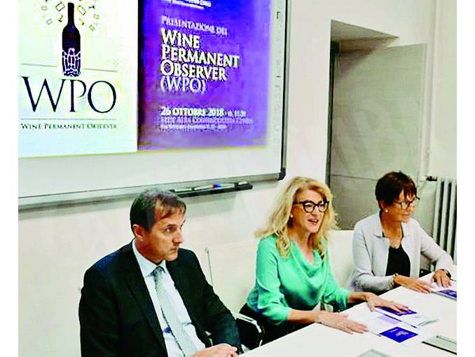 vino confindustria