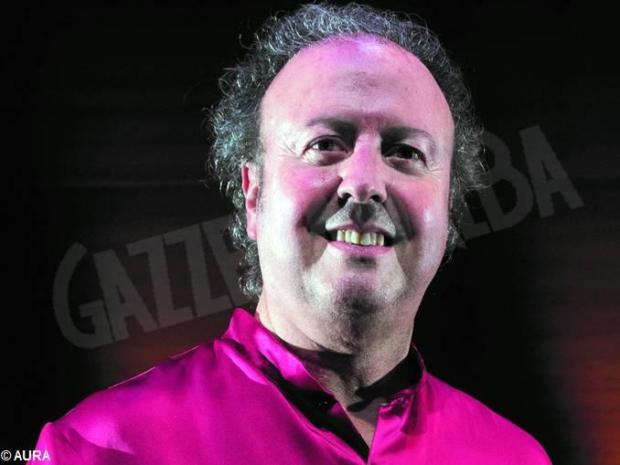 11 novembre violinista Joaquin Palomares