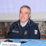 Protezione civile: Borrelli incontra giovedì a Roma i sindaci dei Comuni montani