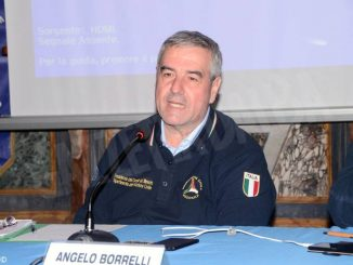 Protezione civile: Borrelli incontra a Roma i sindaci dei Comuni montani