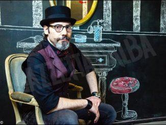Workshop gratuito e incontro a Canale con l'illustratore Bonanno 1