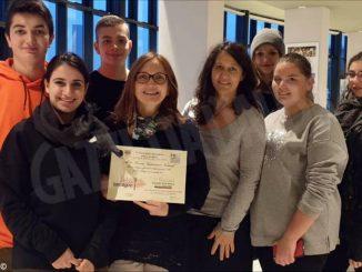 Gli allievi di Alba Accademia si aggiudicano il podio di due competizioni gastronomiche