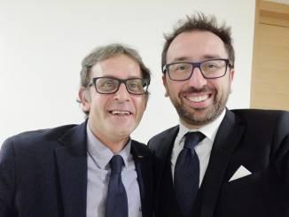 Le considerazioni del grillino Ivano Martinetti dopo l'incontro col Ministro Bonafede