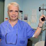Primi interventi alla tiroide con tecnica mininvasiva al San Lazzaro di Alba