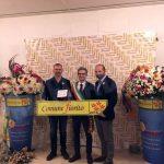 Quattro fiori per Alba: confermato il massimo riconoscimento  al concorso  Comuni fioriti