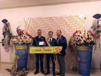 Quattro fiori per Alba: confermato il massimo riconoscimento  al concorso  Comuni fioriti 1