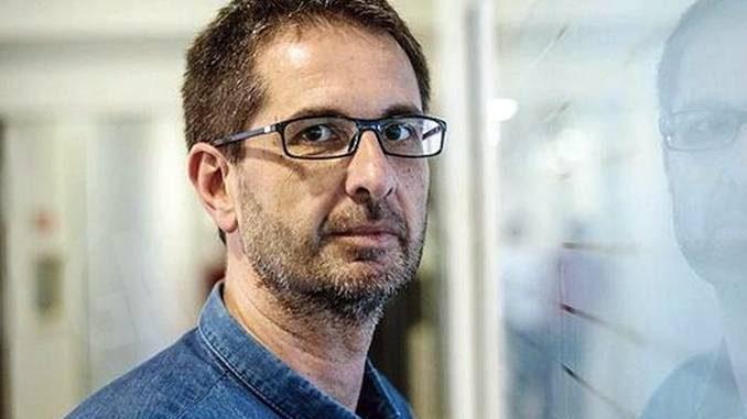 Il direttore di Le Monde sarà il prossimo ambasciatore della nocciola