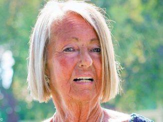 È morta Maria Brizio,  la «signora Nini, dell'argento»