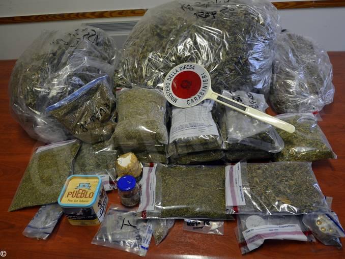 Marijuana Villafranca
