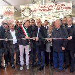 Mondovì:  seconda giornata di Peccati di Gola & XXI Fiera del tartufo