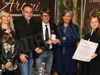 La Nocciola d'oro all'istituto Piera Cillario Ferrero