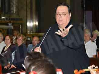 Sabato, a Guarene, lo Stabat Mater del maestro Paolo Paglia
