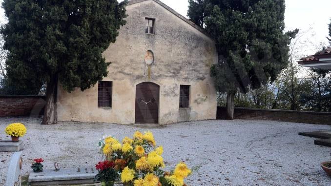 Alla cappella di San Ponzio stanno per partire i restauri degli affreschi