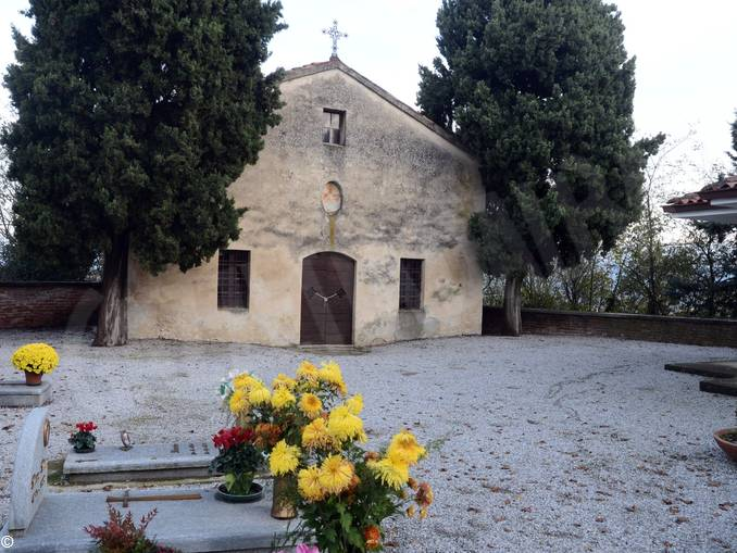 San Ponzio Monticello