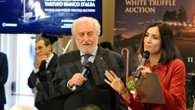 Zanoletti: Vi spiego come ho cambiato l'enoteca di Grinzane Cavour