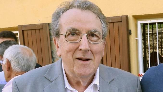 Il notaio Vincenzo Toppino ha donato 5 milioni di euro alla Fondazione nuovo ospedale