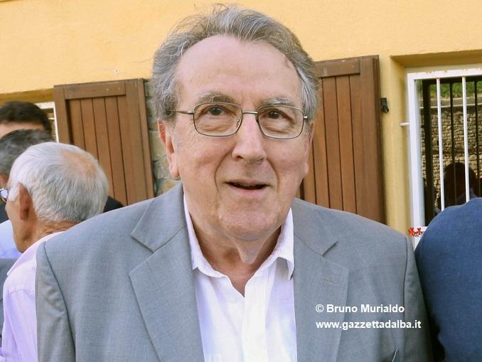 Vincenzo Toppino – Foto Murialdo