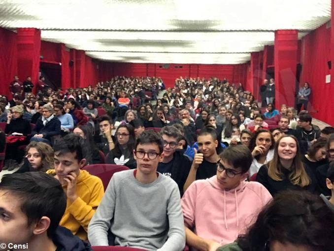 Antonio Mazzi: «No a messaggi legati alla paura» 2