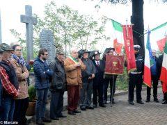 Il monumento ai caduti a Santa Rosalia è salvo 1