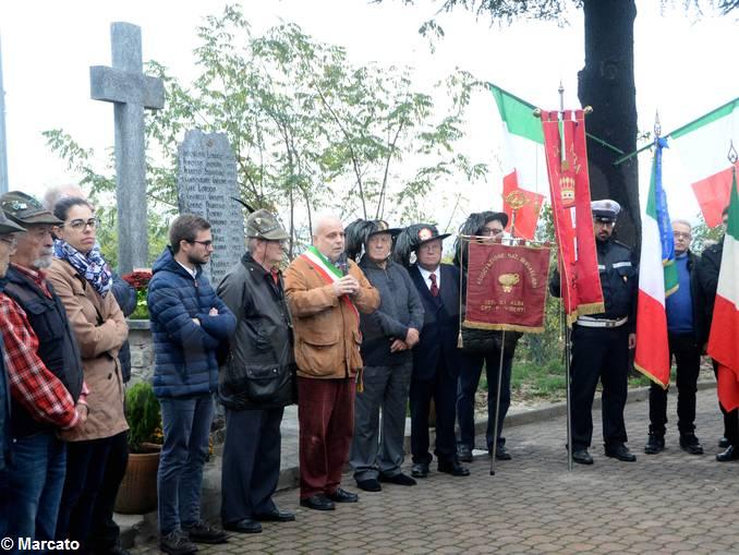 alba santa rosalia monumento caduti 2