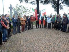 Il monumento ai caduti a Santa Rosalia è salvo 2