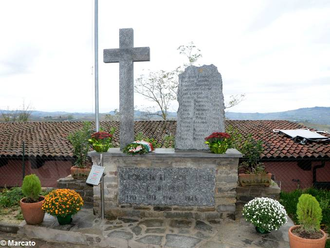 alba santa rosalia monumento caduti 6