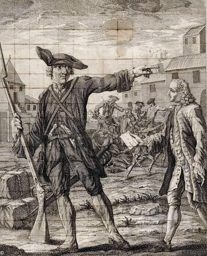 Violenza e armi nelle cronache albesi dell'800