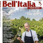 """Bell'Italia: in copertina lo chef del """"Piazza Duomo"""" Enrico Crippa"""