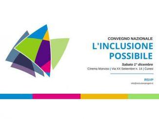 L'inclusione possibile, una rete territoriale per costruire percorsi di autonomia e vita indipendente