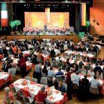 Alba in tavola a Böblingen con la Famija albèisa