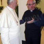 Padre Franco Moscone sarà ordinato vescovo nella cattedrale di Alba