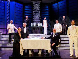 Agatha Christie e il finale tragico d'un capolavoro al teatro Sociale di Alba