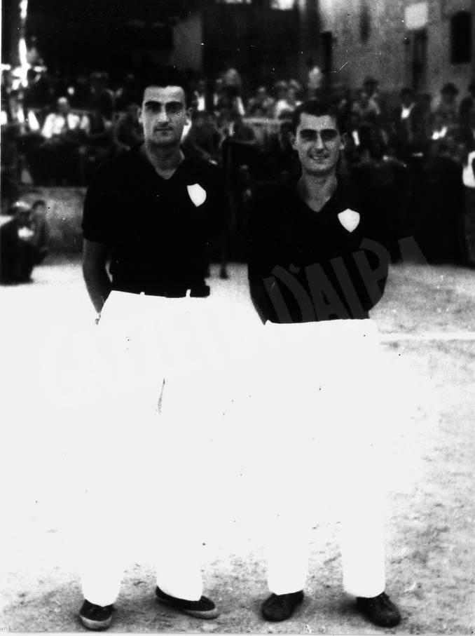 fratelli Cardino 1946 Mermet