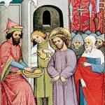 Il potere di Pilato davanti al potere della verità