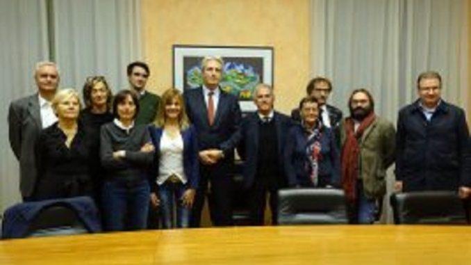 Borgna confermato presidente della Provincia, ecco il nuovo Consiglio provinciale