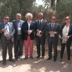 "Aica lancia un crowdfunding per ""Green Oasis for Tozeur Governorate"" in Tunisia."