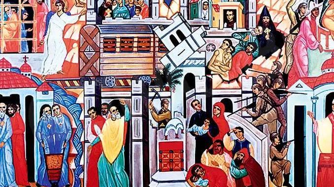 I Martiri del nostro tempo nella mostra dell'associazione Beato padre Girotti