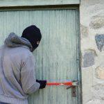 Furti: tanti quelli nelle abitazioni ma la repressione non è risolutiva