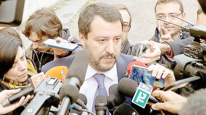 Con il decreto Salvini crescono gli irregolari