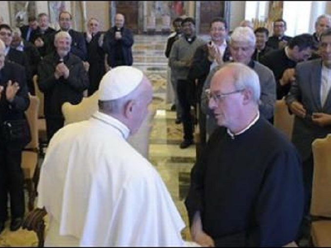 L'albese Franco Moscone nominato Arcivescovo di Manfredonia,Vieste e San Giovanni Rotondo 2