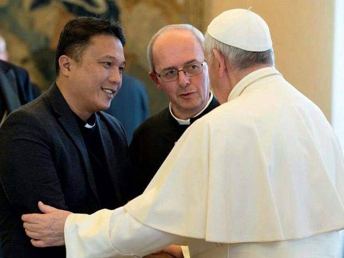 L'albese Franco Moscone nominato Arcivescovo di Manfredonia,Vieste e San Giovanni Rotondo 3
