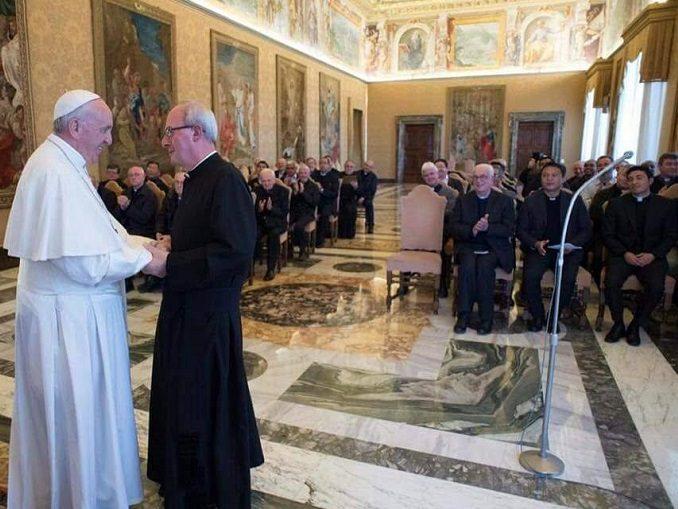 L'albese Franco Moscone nominato Arcivescovo di Manfredonia,Vieste e San Giovanni Rotondo 4