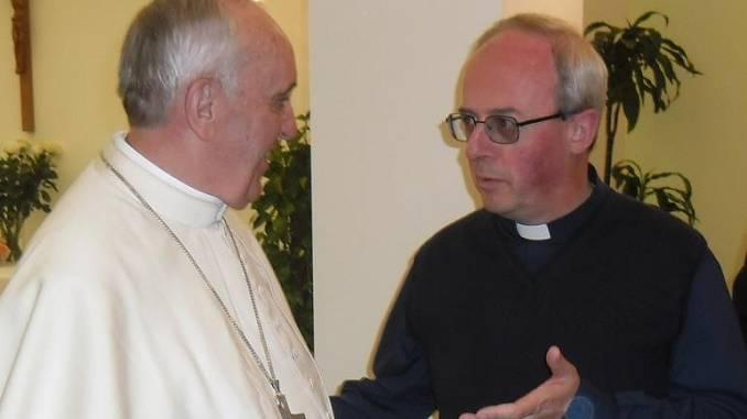 L'albese Franco Moscone nominato Arcivescovo di Manfredonia,Vieste e San Giovanni Rotondo 1